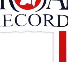 Trojan Records  Sticker