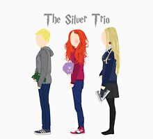The Silver Trio Unisex T-Shirt