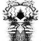 Texture Manipulation 09 by Kabi Jedhagen