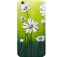 Daisy Crazy iPhone Case/Skin