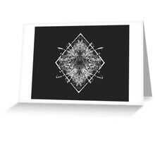 Texture Manipulation 13 Greeting Card