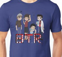 American Animated Television Series  Unisex T-Shirt