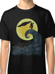 The Doctor's Nightmare Before Christmas Classic T-Shirt