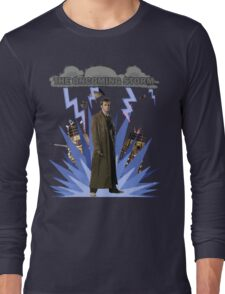 The Oncoming Storm Long Sleeve T-Shirt
