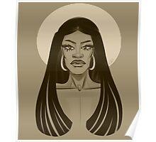 Miss Naomi Smalls Poster