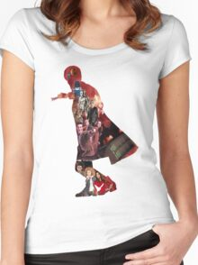 The Eleventh Hour Women's Fitted Scoop T-Shirt