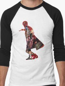 The Eleventh Hour Men's Baseball ¾ T-Shirt