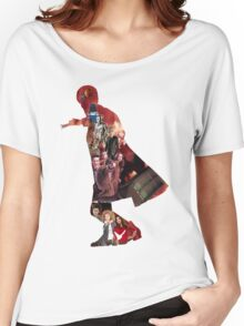 The Eleventh Hour Women's Relaxed Fit T-Shirt