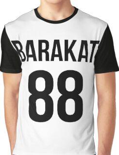 Barakat 88 Graphic T-Shirt