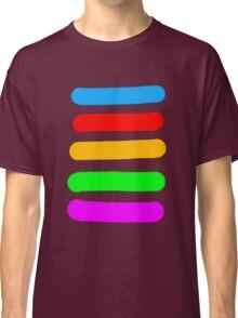 Graffiti Colours Classic T-Shirt