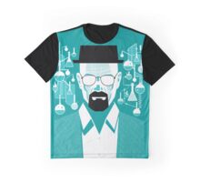 Walt - Breaking Bad Graphic T-Shirt