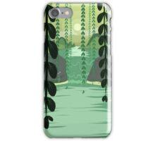 Misty Marsh iPhone Case/Skin