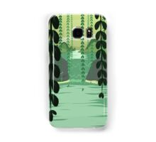 Misty Marsh Samsung Galaxy Case/Skin