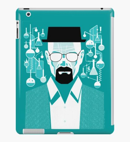 Walt - Breaking Bad iPad Case/Skin