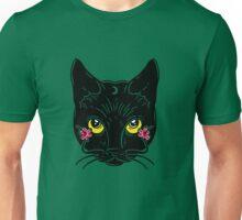 Dali's Cat Unisex T-Shirt