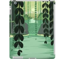 Misty Marsh iPad Case/Skin