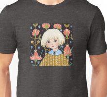 Flora - Print & Pattern Unisex T-Shirt