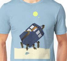 The Jawas Have the Phonebox Unisex T-Shirt