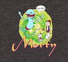 morty and alameeseeks Unisex T-Shirt