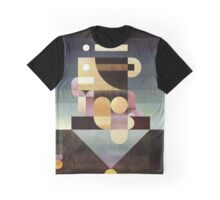 Unstable thinker Graphic T-Shirt