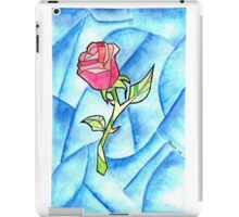 Paper Rose iPad Case/Skin