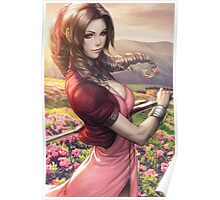 Aerith Poster