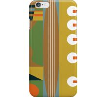 Is this Jazz? - Anne Winkler iPhone Case/Skin