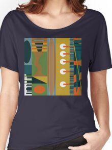 Is this Jazz? - Anne Winkler Women's Relaxed Fit T-Shirt