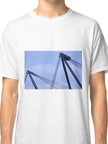 ETIHAD STADIUM Classic T-Shirt