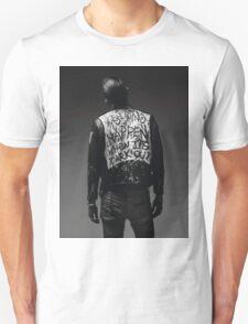 W.I.D.O. Unisex T-Shirt