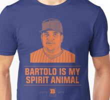 Bartolo Is My Spirit Animal Unisex T-Shirt