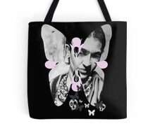 Frida -Black Tote Bag