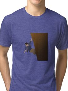 Uncharted 4 Tri-blend T-Shirt