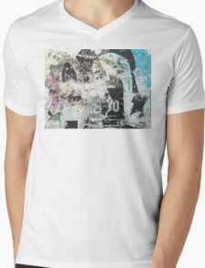 I see you walking by - Anne Winkler Mens V-Neck T-Shirt