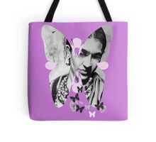 Frida- Lavender Tote Bag
