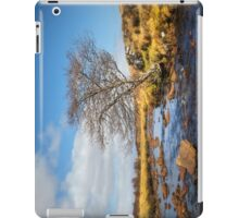 Riverside Tree iPad Case/Skin