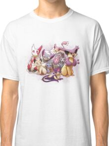 Pile of Cats Classic T-Shirt