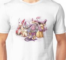 Pile of Cats Unisex T-Shirt