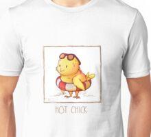Hot Chick Unisex T-Shirt