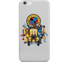 eXpress Men Futurama iPhone Case/Skin