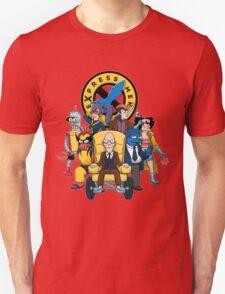 eXpress Men Futurama T-Shirt