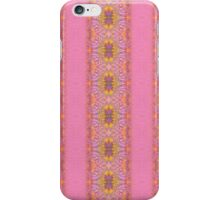 Silicon-based life form - 3BB pink iPhone Case/Skin
