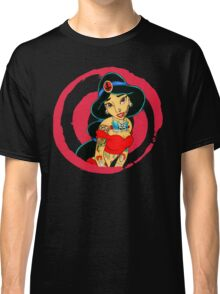 Punk Princesses #2 Classic T-Shirt