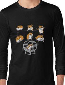 hamster Long Sleeve T-Shirt
