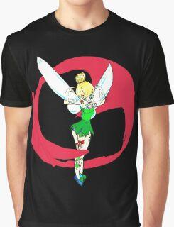 Punk Princesses #3 Graphic T-Shirt