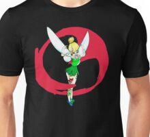 Punk Princesses #3 Unisex T-Shirt