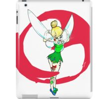 Punk Princesses #3 iPad Case/Skin