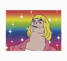 He-Man is Fabulous by GarfunkelArt
