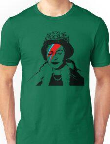 Ziggy Stardust Queen (David Bowie) Unisex T-Shirt