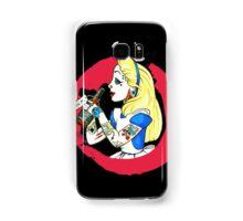 Punk Princesses #5 Samsung Galaxy Case/Skin